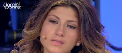 Giorgia non tornerà da Andrea Damante