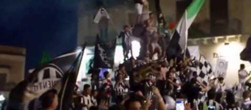 La Juventus vince lo scudetto se...