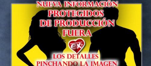 Protegidos de producción a su casa