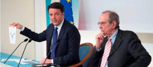 Riforma pensioni 2016, quali novità da Renzi e Padoan?