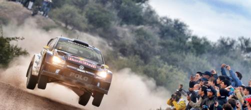 Se inicia en Córdoba la actividad del Rally Argentina 2016, cuarta prueba del Mundial de WRC