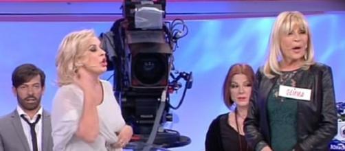 Uomini e donne news di gossip su Tina Cipollari