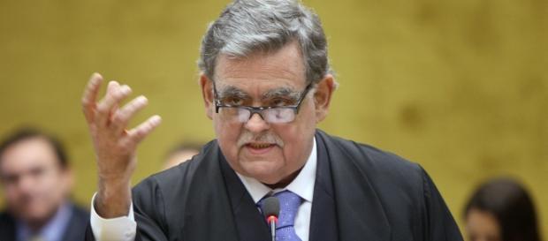 Antonio Cláudio Mariz de Oliveira, possível ministro da Justiça.