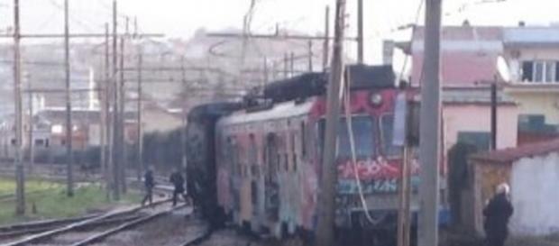 Convoglio ferroviario, un altro incidente a Milano