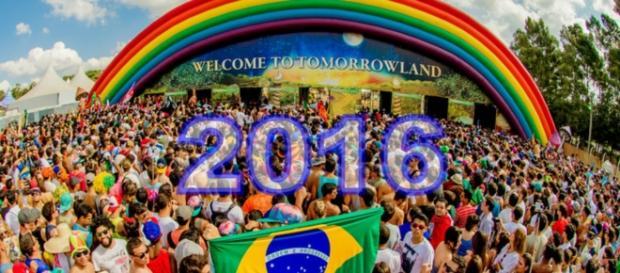 Crise afeta o Tomorrowland Brasil 2016