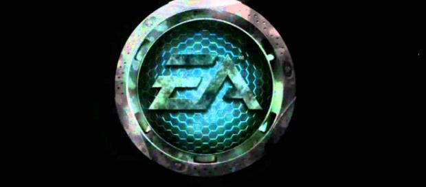 EA Games (Electronic Arts) logo (YouTube)
