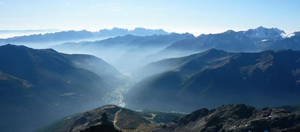 Le Valli del Trentino Alto Adige