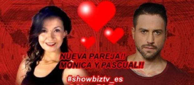 Mónica y Pascual eliminados de VCTEX