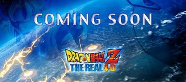 Nueva película de Dragon Ball Super