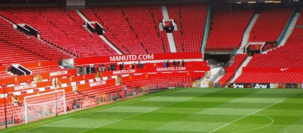 Old Trafford, Manchester. But have Man Utd over-achieved or under-achieved this season?