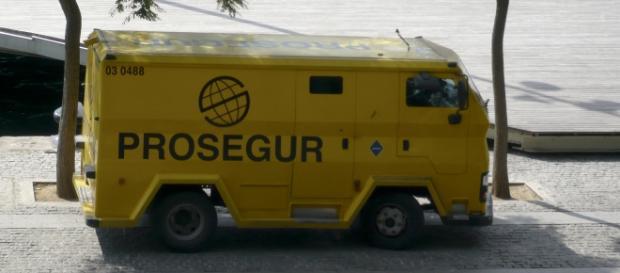 Prosegur recruta em vários países