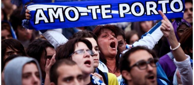 Jogador do FC Porto insultado nas redes sociais