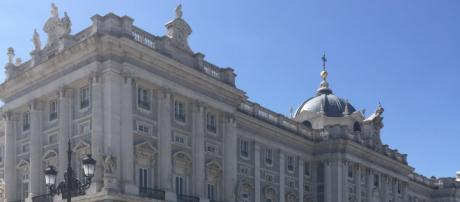 La nación española se encuentra amenazada desde su interior