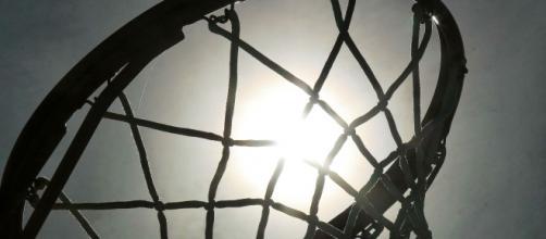 Basketball net/Image via Freerange by Chance Agrella