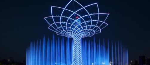 Expo riapre a maggio, entrata gratuita: concerti, Albero della Vita, eventi