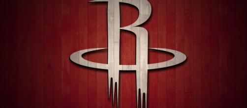 Houston Rockets current logo (Flickr)