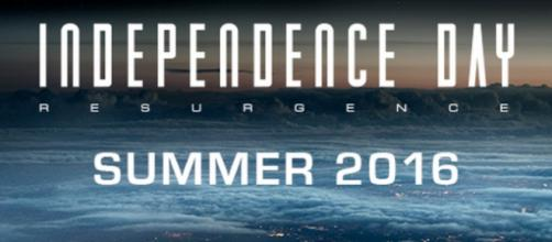 Independence Day (summer 2016)