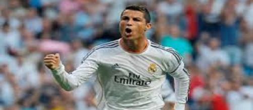 Lesión de Ronaldo. Grave problema para el Madrid.