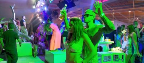 MTV Super Shore - Último Episodio.