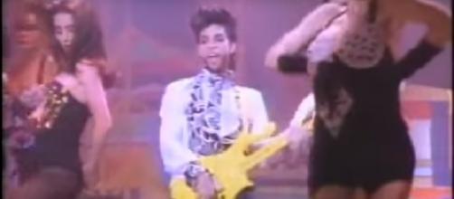 Muerre Prince en su domicilio, a los 57 años