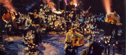 Nirvana fue una de las bandas que mejor provecho le sacó al formato acústico de MTV