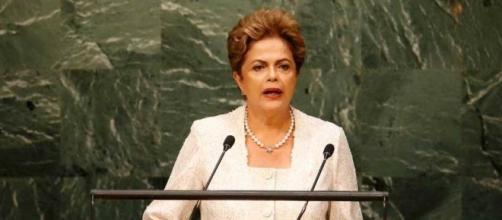 Presidente Dilma discursou na ONU