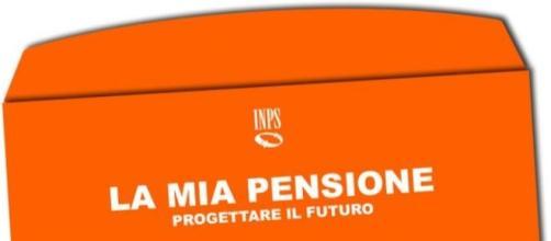Riforma pensioni, nel 2016 ecco finalmente le buste arancioni dell'Inps