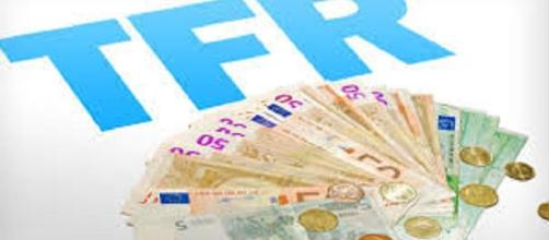 TFR: potrebbe essere destinato ai fondi pensione
