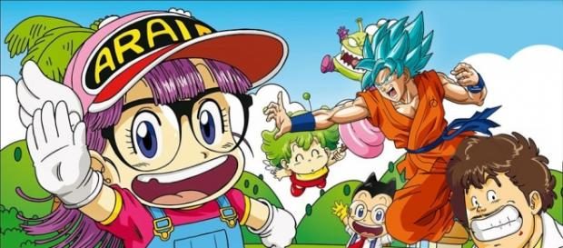 Arale regresa a Dragon Ball Super