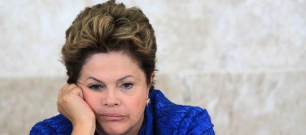 Dilma quer voltar a viver dias melhores na presidência