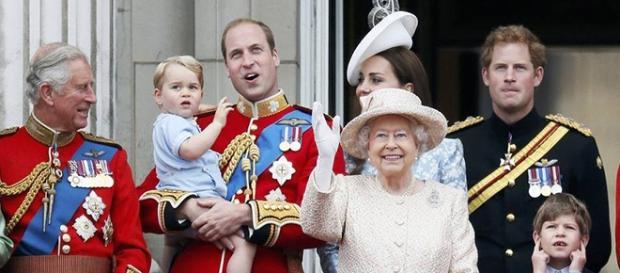 Família Real está em busca de um novo social media