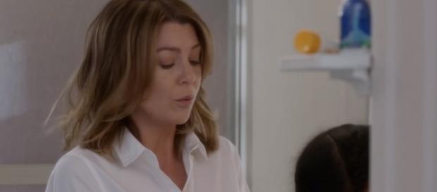 Grey's Anatomy Season 12 Episode 21. Screencap: ABC Television Network via YouTube