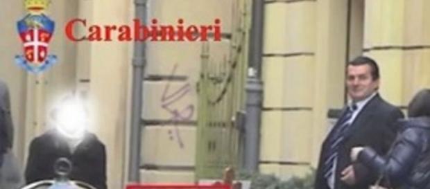 IN FOTO NICOLINO GRANDE ARACRI. FONTE: http://www.bolognatoday.it/cronaca/operazione-aemlia-arresti-processo-aula.html