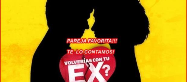 La pareja favorita de Volverías con tu ex?