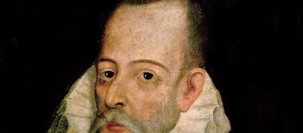 Miguel de Cervantes, otro ejemplo de éxito póstumo.