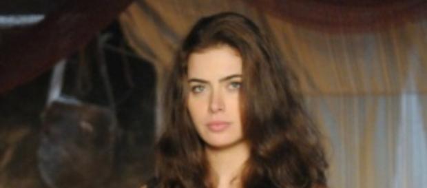 Rayanne Morais é 'Joana' em 'Os Dez Mandamentos'