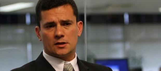 Sérgio Moro deseja o término da Lava Jato