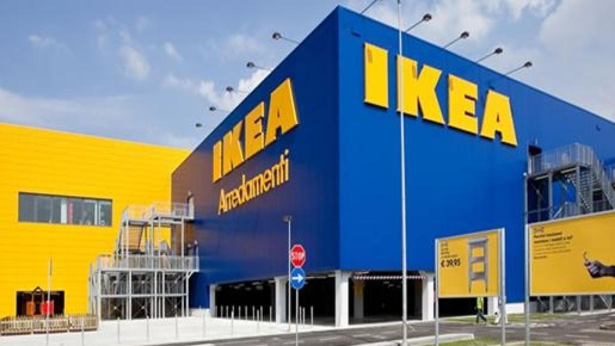 Ikea Ufficio Stampa : Ikea apre finalmente a cagliari