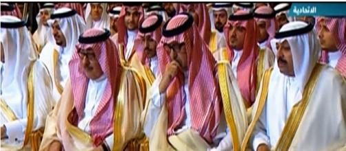 Arabia Saudi posee bombas atomicas Cap d pantalla RT