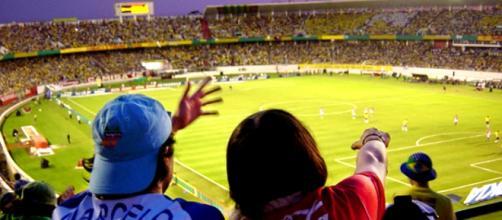 Brasileirão começa sábado e vai até dezembro.