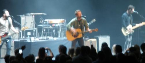 Dierks Bentley Live in London, photo: Adrian Peel