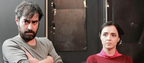 Fotograma de 'The Salesman' de Asghar Farhadi