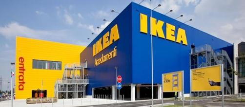 IKEA apre a Cagliari, in Sardegna