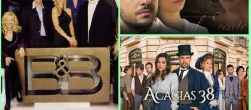 Variazioni Canale 5 dal 29 maggio al 3 settembre
