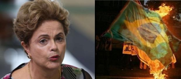 Dilma, a presidente que quer sanções contra o Brasil