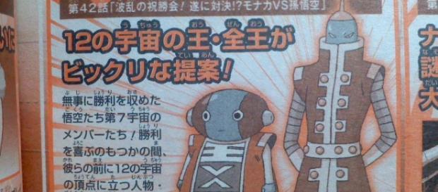 Dos nuevos personajes para la serie