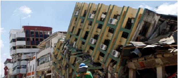 Ecuador: el reflejo de una tragedia