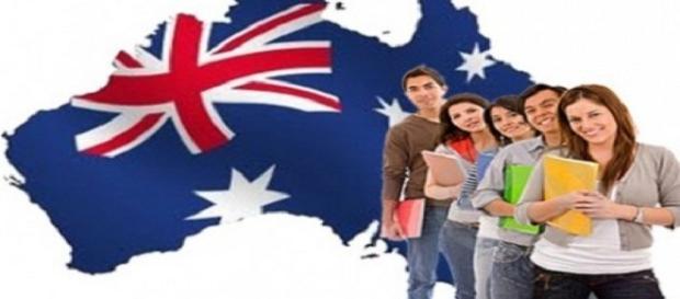Estudar na Australía pela Endeavour