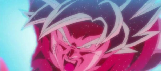 La pelea de Son Goku junto a Hit y finalmente la participación de Monaka