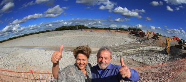 Lula e Dilma estão perto do fim e estão perdendo apoio